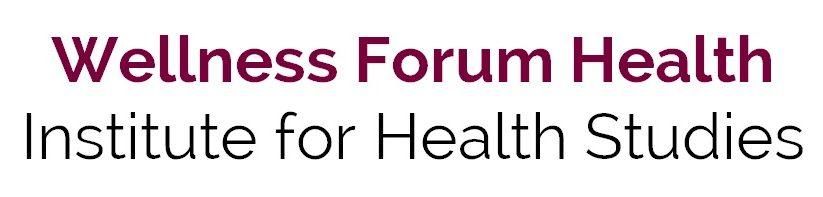 Wellness Forum Institute